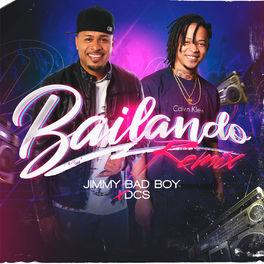 Album cover of Bailando