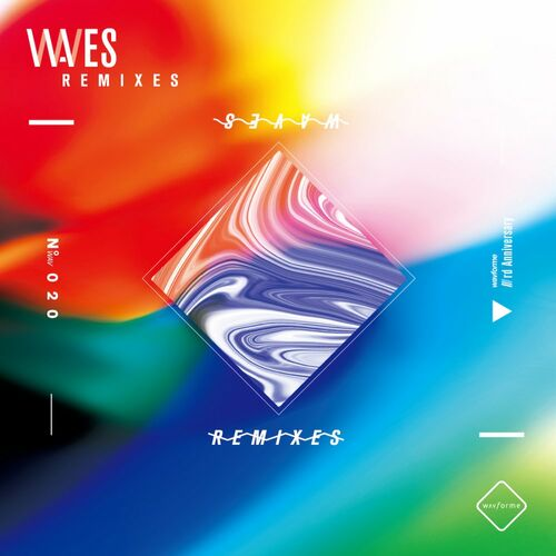 Download VA - Waves Remixes (WAV020) mp3