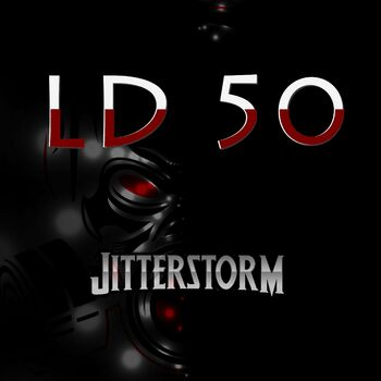 LD50 cover