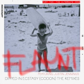 Dipped In Ecstasy (Codon) cover
