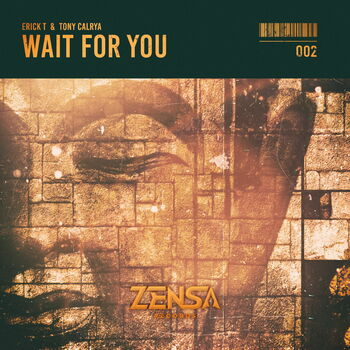 Wait For You cover