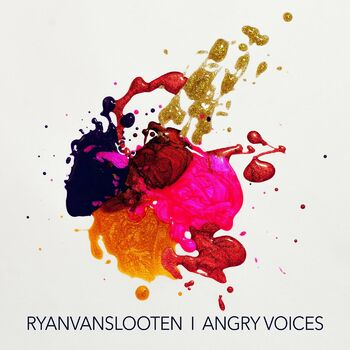 Angry Voices cover