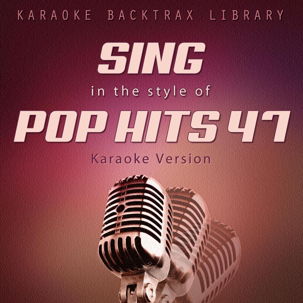 Shoulda Woulda Coulda (Originally Performed by Beverley Knight) [Karaoke Version]