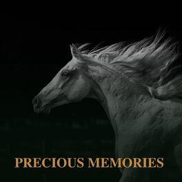 Album cover of Precious Memories
