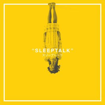 SLEEPTALK cover