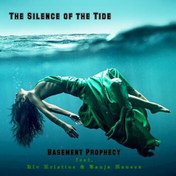 The Silence of the Tide cover
