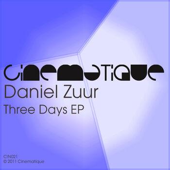 Three Days cover