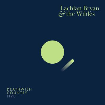 Deathwish Country cover