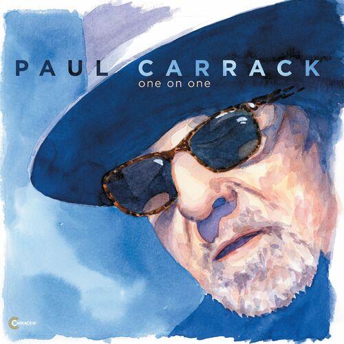 Paul Carrack - One on One [Soul] [MP3 320 Kbs] [2021]