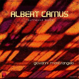 Album cover of Albert Camus
