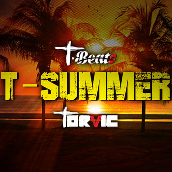 T SUMMER cover