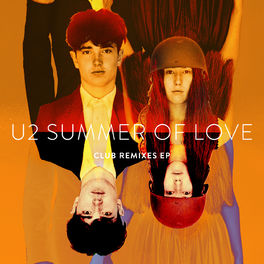 Album cover of Summer Of Love (Club Remixes)