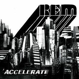 Album cover of Accelerate (Standard Version)
