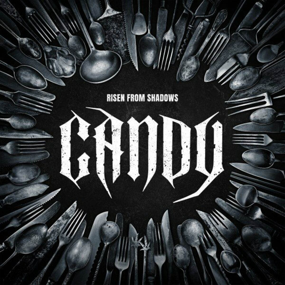 Risen from Shadows - Candy [single] (2021)