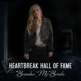 Album cover of Heartbreak Hall of Fame
