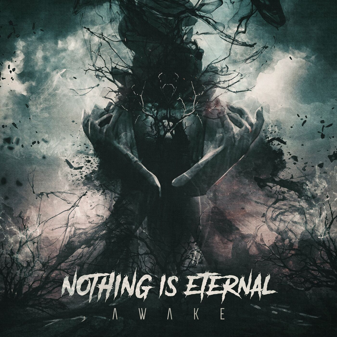 Nothing Is Eternal - Awake [single] (2021)