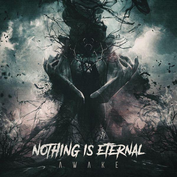 Nothing Is Eternal - Awake [single] (2021)