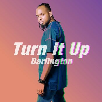 Turn It Up cover