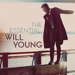 Album cover of The Essential Will Young