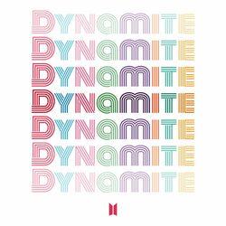 Pochette de l'album Dynamite DayTime Version