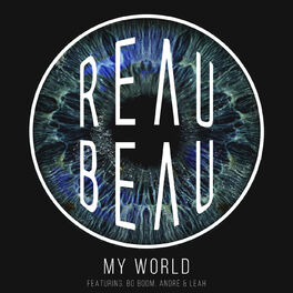 Album cover of My World