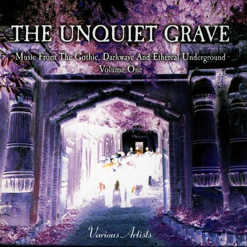 the unquiet grave analysis