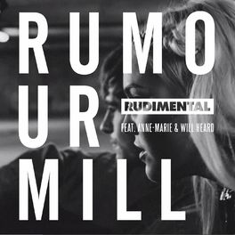 Album cover of Rumour Mill (feat. Anne-Marie & Will Heard) (The Remixes)