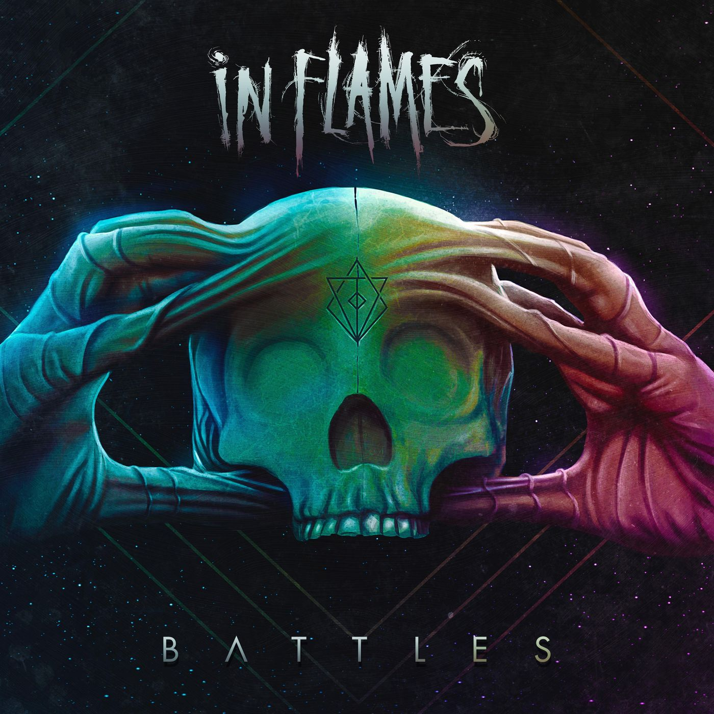 In Flames - Save Me [single] (2016)