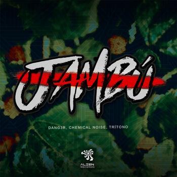 Jambú cover