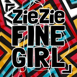 Album cover of Fine Girl