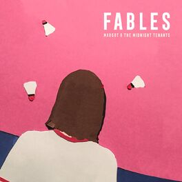 Album cover of Fables