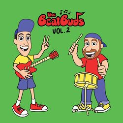 The BeatBuds, Vol. 2 (Remastered)