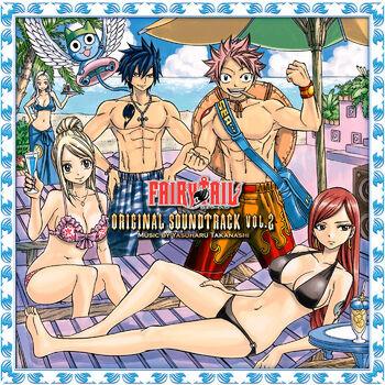 Fairy Tail Main Theme cover