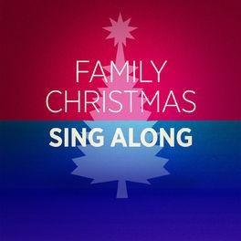 Album cover of Family Christmas Singalong