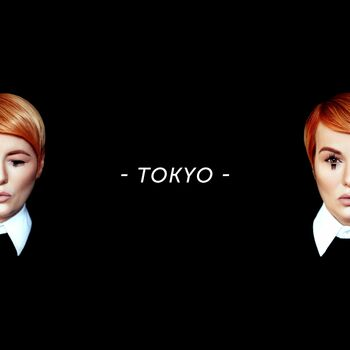 Tokyo cover