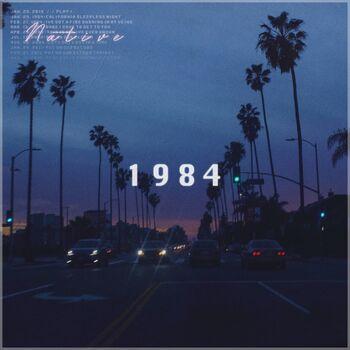 1984 (Native) cover