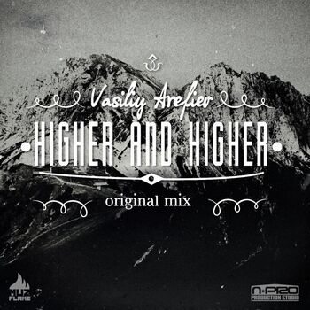 Higher & Higher cover
