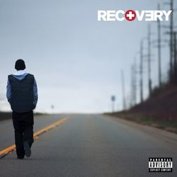 Eminem – Recovery (Deluxe Edition) 2020 CD Completo