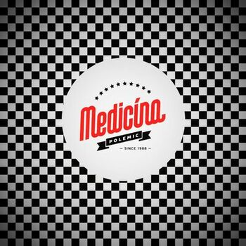 Medicína cover