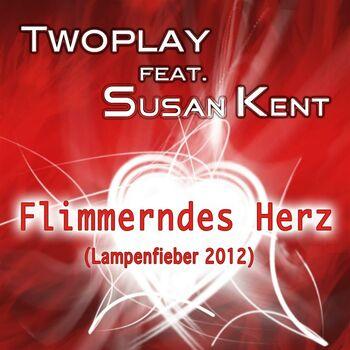 Flimmerndes Herz (Lampenfieber 2012) cover