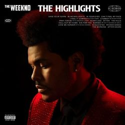 CD The Highlights – The Weeknd