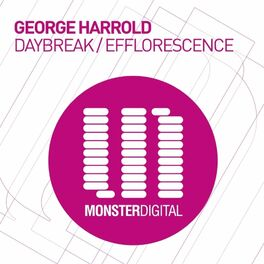 Album cover of Daybreak / Efflorescence