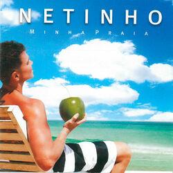 Netinho – Minha Praia 2016 CD Completo