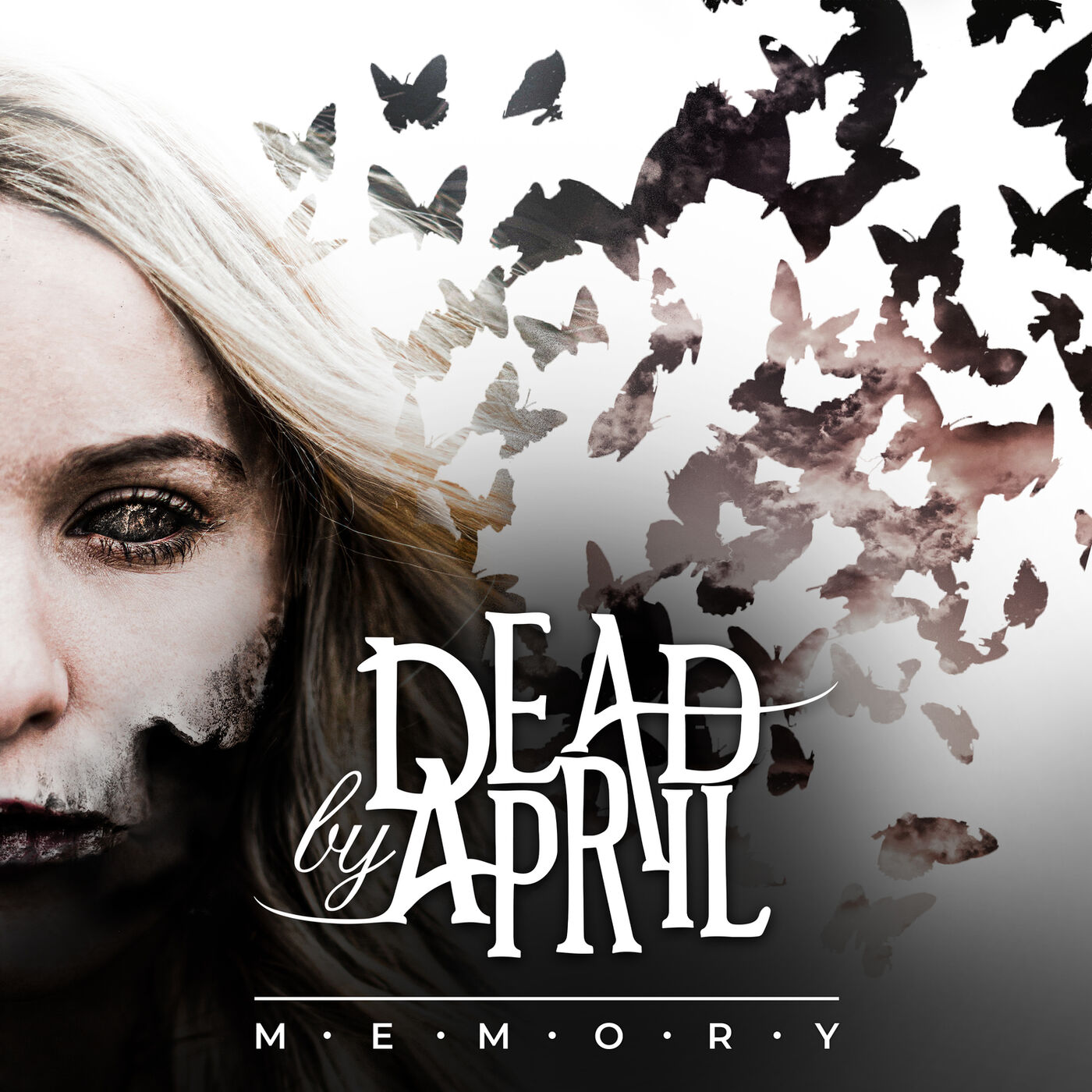 Dead by April - Memory [single] (2020)