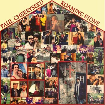 Roaming Stone cover