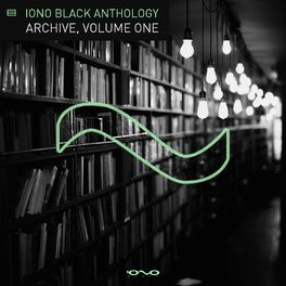 Album cover of Iono Black Anthology (Archive, Vol.1)