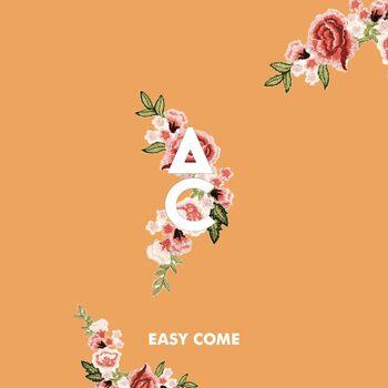 Easy Come cover