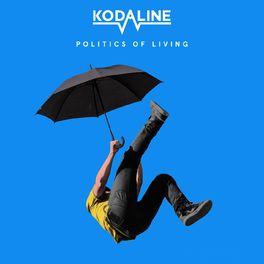 Album cover of Politics of Living