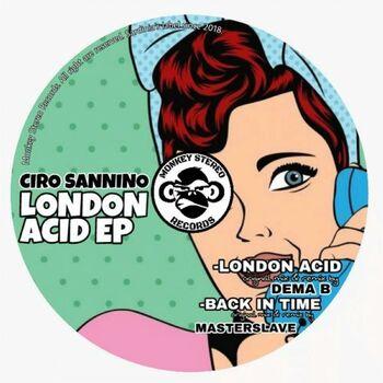 London Acid cover