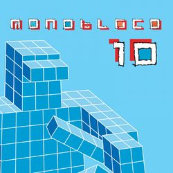 Monobloco – Monobloco 10 (Ao Vivo) 2019 CD Completo